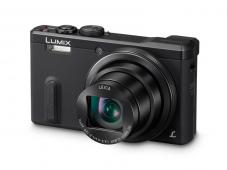 Фотоапарат Panasonic Lumix DMC-TZ60 Black