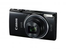 Фотоапарат Canon Digital IXUS 275 HS Black