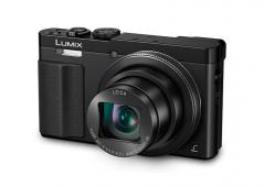 Фотоапарат Panasonic Lumix DMC-TZ70 Black