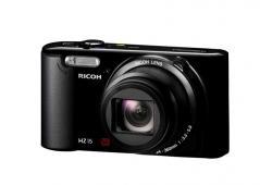 Фотоапарат Ricoh HZ15
