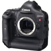 Видеокамера Canon EOS 1DC body