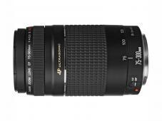 Обектив Canon EF 75-300mm f/4-5.6 III USM