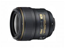 Обектив Nikon AF-S Nikkor 35mm f/1.4G