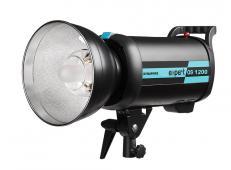 Студийна светкавица Expert QS-1200