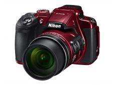 Фотоапарат Nikon Coolpix B700 Red