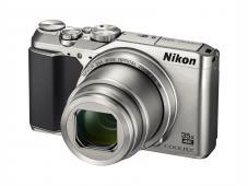 Фотоапарат Nikon Coolpix A900 Silver + Калъф Nikon CS-P17
