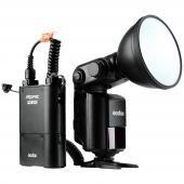Светкавица Godox WITSTRO AD360II-N-Nikon