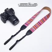 Ремък за камера Shetu Ethnic Customs 1323