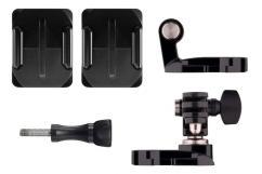 Комплект GoPro Helmet Front + Side Mount
