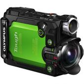 Видеокамера Olympus TG-Tracker Green