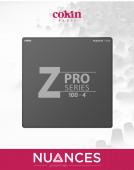 Филтър Cokin NUANCES Neutral Grey NDZ4