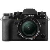 Фотоапарат Fujifilm X-T2 Black kit (XF 18-55mm f/2.8-4 OIS)