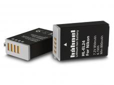 Батерия Hahnel Li-Ion Nikon EN-EL24