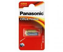Алкална батерия Panasonic Cell Power 4SR44 (1бр)