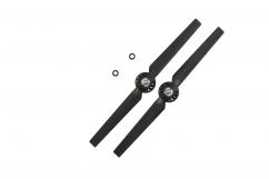 Витла Yuneec Q500 4K (A) CW Black (2 бр.)