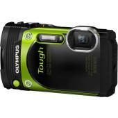 Фотоапарат Olympus TG-870 Green
