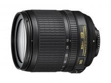 Обектив Nikon AF-S DX Nikkor 18-105mm f/3.5-5.6G ED VR