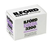 Филм ILFORD Delta 3200 135/36exp.