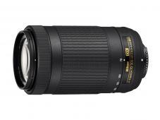Обектив Nikon AF-P DX Nikkor 70-300MM F/4.5-6.3G ED