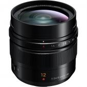 Обектив Panasonic Lumix 12mm f/1.4 ASPH. Summilux