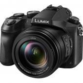 Фотоапарат Panasonic FZ2000 + Почистващ комплект Giottos CL-1011 + Памет SDHC SanDisk Extreme 32GB UHS-I V30 (U3) 90MB