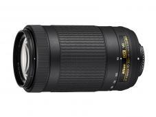Обектив Nikon AF-P DX Nikkor 70-300MM F/4.5-6.3G ED VR