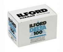 Филм ILFORD Delta 100 135/36exp.