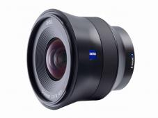Обектив Zeiss Batis 18mm f/2.8 за Sony E-mount