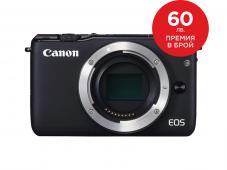 Фотоапарат Canon EOS M10 Black тяло