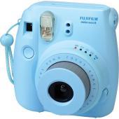 Фотоапарат за моментни снимки FUJIFILM Instax mini 8 Blue