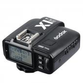 TTL Радиосинхронизатор Godox X1TN за Nikon