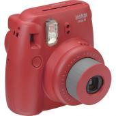 Фотоапарат за моментни снимки FUJIFILM Instax mini 8 Raspberry