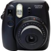 Фотоапарат за моментни снимки FUJIFILM Instax mini 8 Black