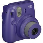 Фотоапарат за моментни снимки FUJIFILM Instax mini 8 Grape