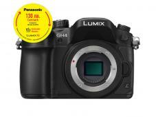 Фотоапарат Panasonic Lumix DMC-GH4 тяло