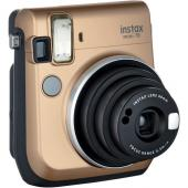 Моментален фотоапарат Fujifilm Instax 70 Gold