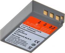 Батерия Olympus JUPIO LI-50B LI-ION