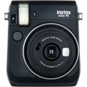 Моментален фотоапарат Fujifilm Instax mini 70 Black