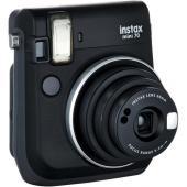 Моментален фотоапарат Fujifilm Instax 70 Black