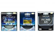 Комплект филтри Hoya Travel Pro Kit 55mm