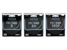 Комплект филтри Hoya Nature ND Pro Kit 55mm