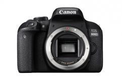 Фотоапарат Canon EOS 800D тяло