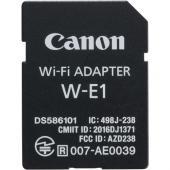Адаптер Canon W-E1 (Wi-Fi)