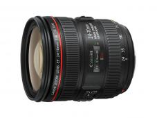 Обектив Canon EF 24-70mm f/4L IS USM (Bulk)