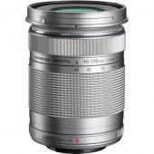 Обектив Olympus M.Zuiko Digital ED 40-150mm f/4.0-5.6 R (silver)
