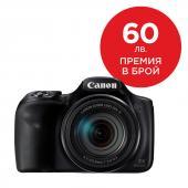 Фотоапарат Canon SX540 HS Black