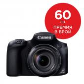 Фотоапарат Canon PowerShot SX60 HS Black