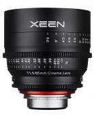 Кино обектив XEEN 85mm T1.5 за PL-mount