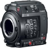 Видеокамера Canon EOS C200 тяло