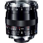 Обектив Zeiss Biogon T* 21mm f/2.8 ZM за Leica M (черен)